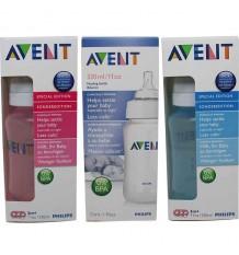 Bottle Avent classic 330 ml bid