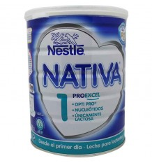 Nestle Nativa 1 pro excell 800 g