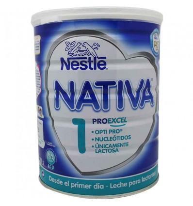Nestle Natif 1 pro excell 800 g