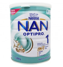 Nan Optipro 1 800 gramos