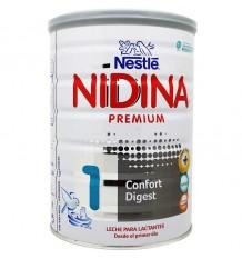 Nidina Premium 1 Comfort Digest 800 g
