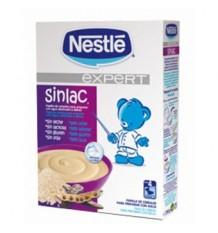 A Nestlé Expert cereais sinlac 250 gramas