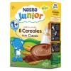 Nestle Cereales Papilla Cereales con cacao 600g