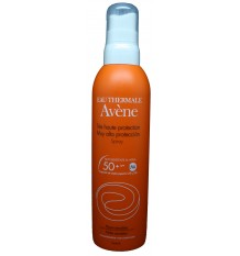 Avene Spray Solar 50 200 ml