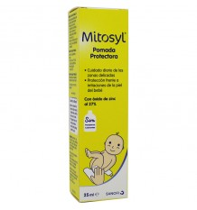 Mitosyl Pomada Protetora 25 ml