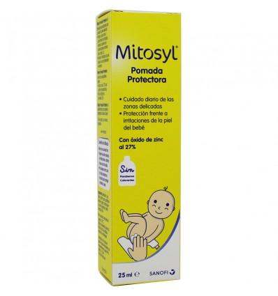 Mitosyl Pomada Protectora 25 ml