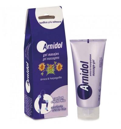 arnidol gel massage