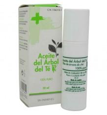 Oil tree tea 30 ml bid