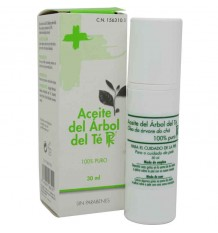 Öl-tea tree 30 ml Gebot