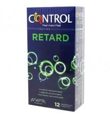 Preservativos Control Retard