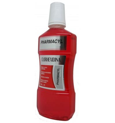 Pharmacyl Colutorio Clorhexidina 500 ml