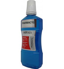 Pharmacyl Colutorio Mentol 500 ml