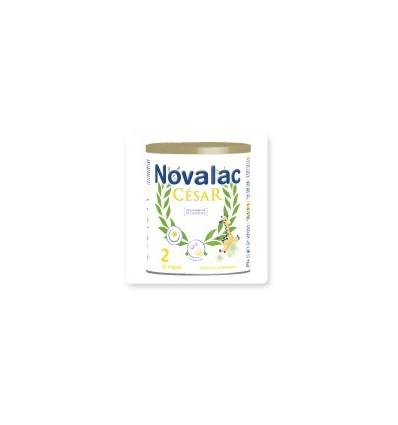 Novalac 2 Cesar 800 gramos