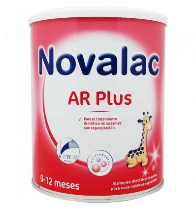 Novalac AR Plus de 800 g