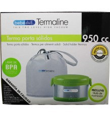 baby due termaline thermo food 950