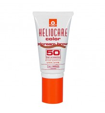 Heliocare Gel Cream 50 Color Brown 50 ml