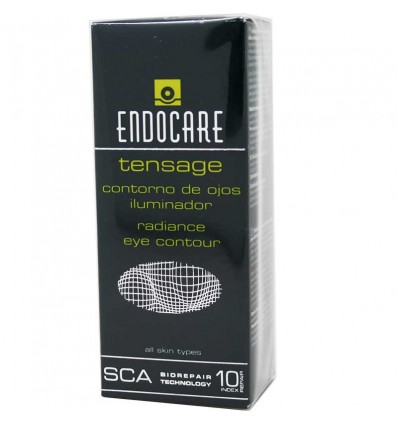 Endocare Tensage Eye Contour Illuminator
