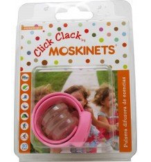 Moskinets Pulsera Antimosquitos