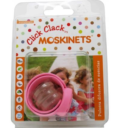 Moskinets Armband anti-Moskito