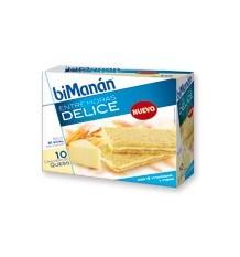 Bimanan Crackers de queso