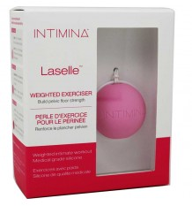 Intimina Laselle Exerciser Resistance low 28 g