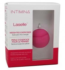 Intimina Laselle Exerciser Widerstand Durchschnitt 38 g