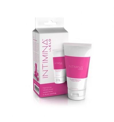 Intimina crème Hydratante Hydratant féminin