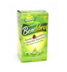 Benefibra 12 Sobres Liquido