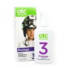Otc Lice Spray Repellent Lice 125 ml