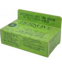 soap, natural aloe vera