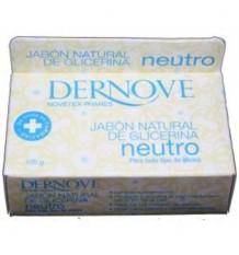 Dernove Sabão Natural de Glicerina, Neutro 100 g