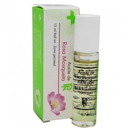 oferta aceite de rosa mosquete 15 ml