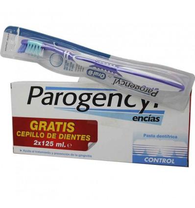 parogencyl duplo pasta regalo