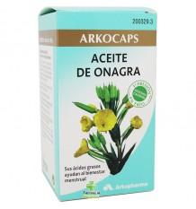 Arkocapsulas Aceite de Onagra 100 Capsulas