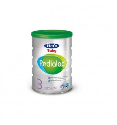 Pedialac 3 hero baby leche 800g