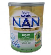 Nan digest expert 800 gramos nuevo formato