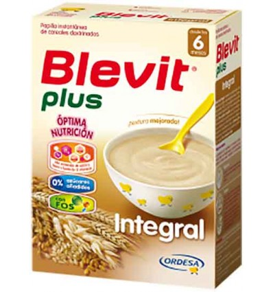 blevit plus integral