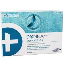 Donnaplus Menocífuga Ordesa 60 tablets