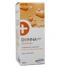 Donnaplus Nachtkerzenöl Flüssig 150 ml Ordesa