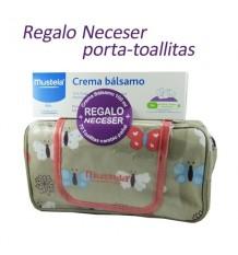 Mustela Bebe Pack Neceser toallita