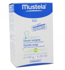 Mustela Soap, Cold Cream Pill 150 g