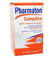 Pharmaton Complex 60 Kapseln
