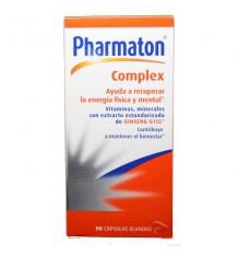 Pharmaton Complex 90 Kapseln