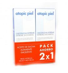 Atopic Piel Oleo Ducha Extreme 200 ml