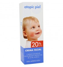 Atopic Pele, Creme Facial 50 ml