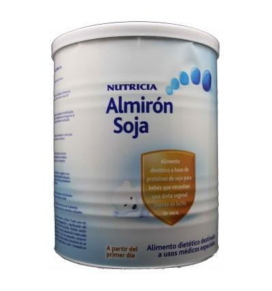 Almirón soja 400g