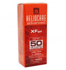 heliocare gel xf 50 ml