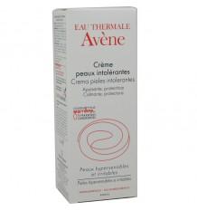 Avene Crema Pieles Intolerantes 50 ml