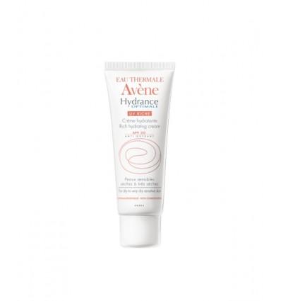 Avene Hydrance Emulsion Hidratante Ligera Spf30 40 ml