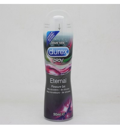 Durex Lubricante Play Eternal 50 ml